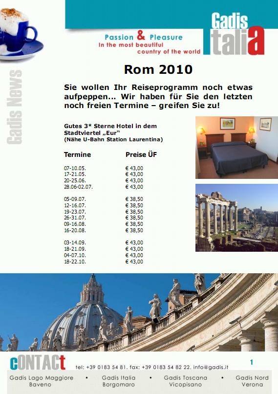 Rom 2010