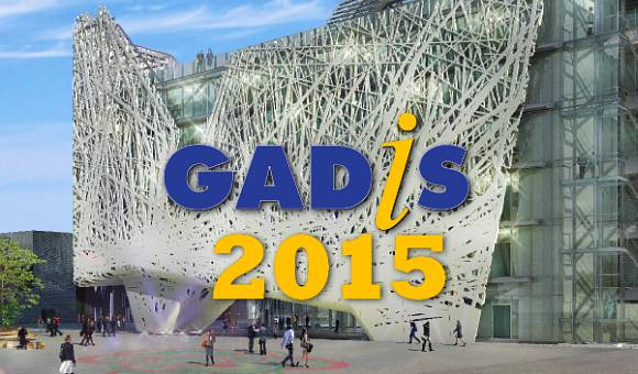 2015: 30 Years GADIS and World Exhibition in Milano!